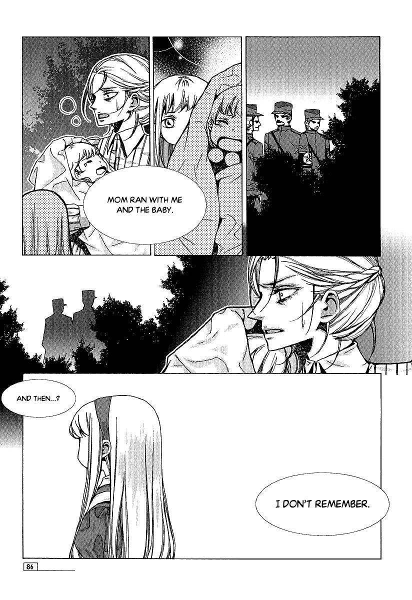 Chronicles Of The Grim Peddler Chapter 30: Alice In Wonderland Part 1 page 25 - Mangakakalots.com
