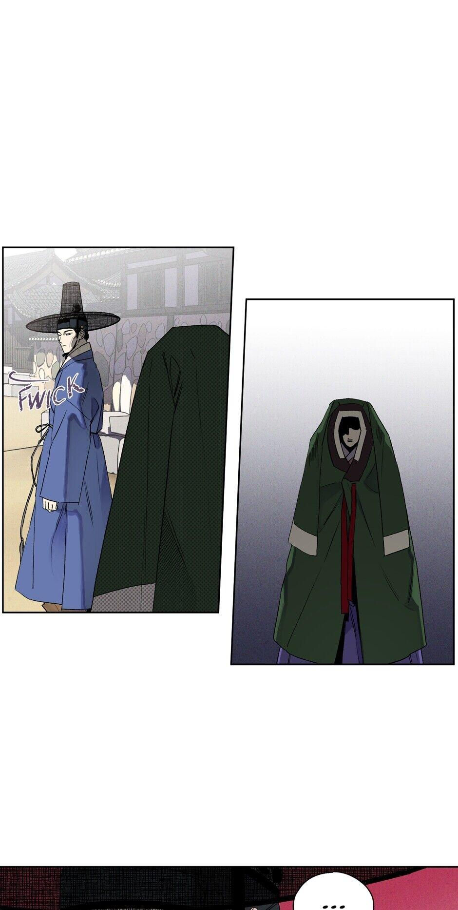 Finally, The Blue Flame Chapter 21 page 16 - Mangakakalots.com