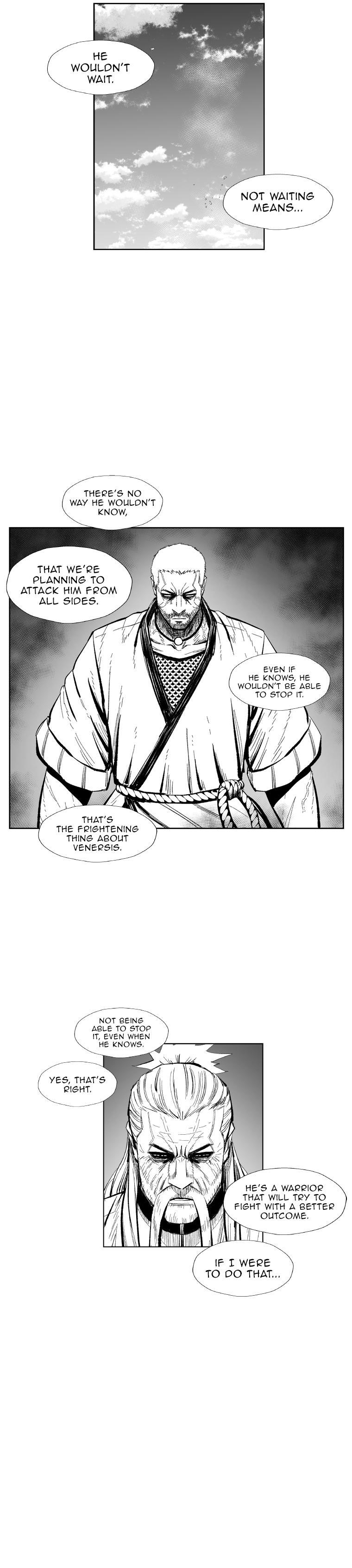 Red Storm Vol.16 Chapter 363 page 6 - Mangakakalots.com