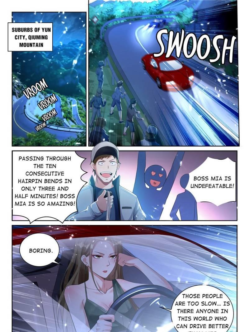 Super Shared Boyfriend System Chapter 47 page 13 - Mangakakalots.com