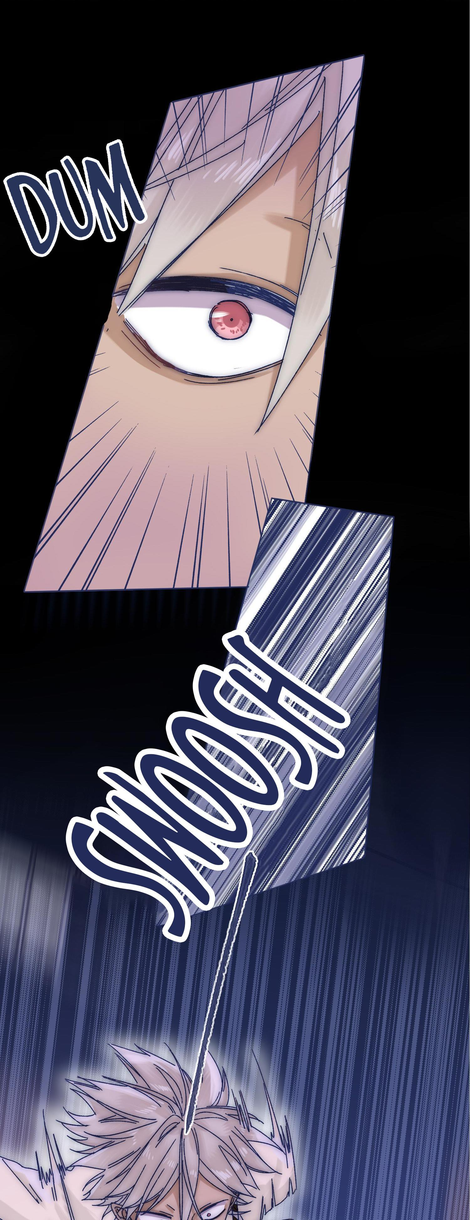 Offering My Neck To You Chapter 35: Your Child Is In Danger page 18 - Mangakakalots.com