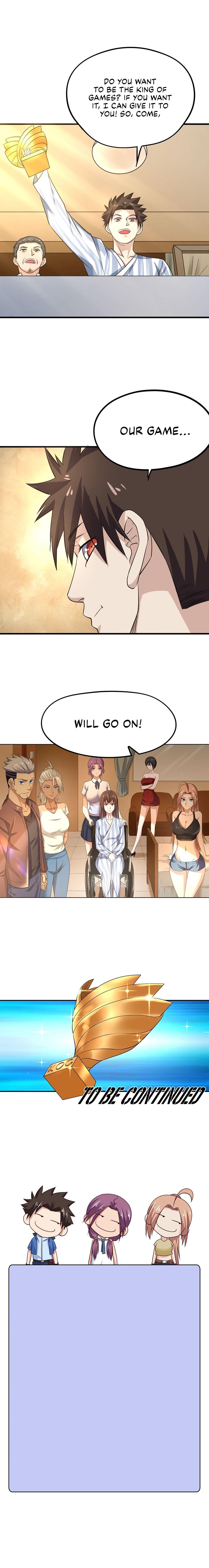 Player Reborn Chapter 194 page 16 - Mangakakalot