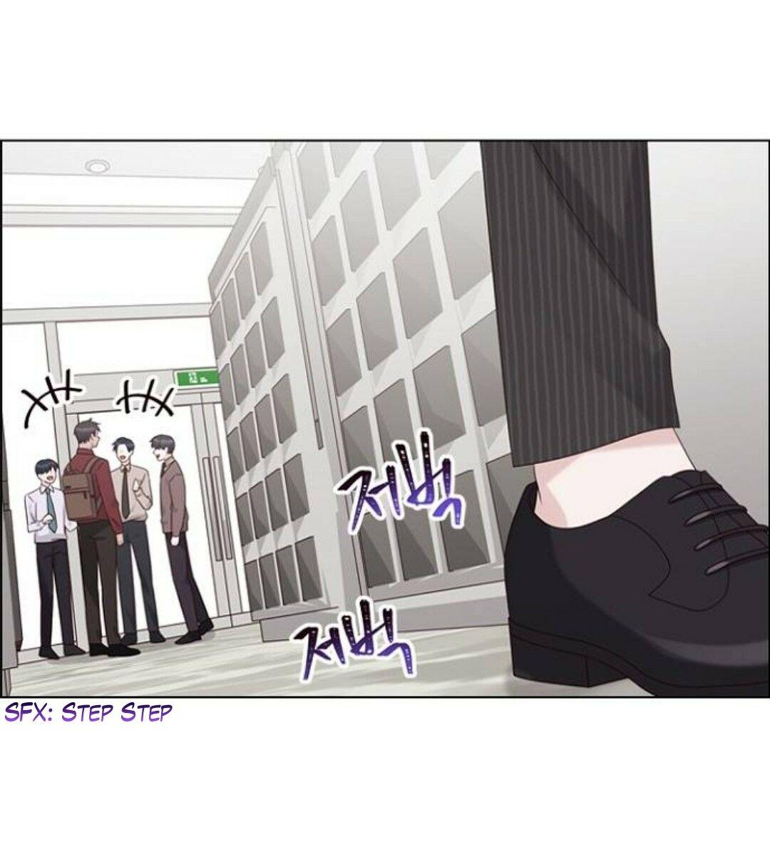 My Ex-Boyfriends Fell In Love With Me Chapter 47 page 36 - Mangakakalots.com