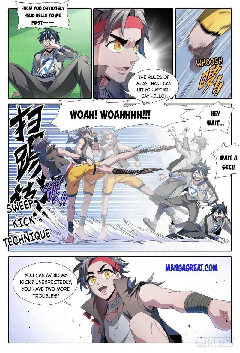 Supreme Spirit Master Chapter 47 page 6 - Mangakakalots.com