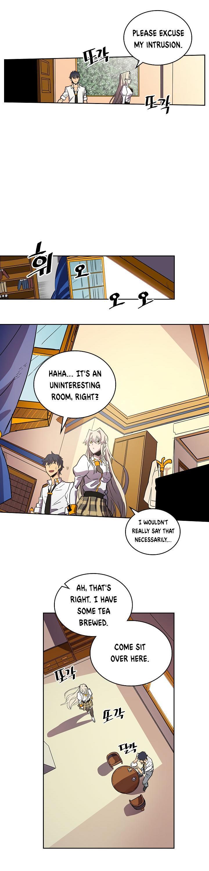 A Returner's Magic Should Be Special Chapter 49 page 16 - Mangakakalots.com