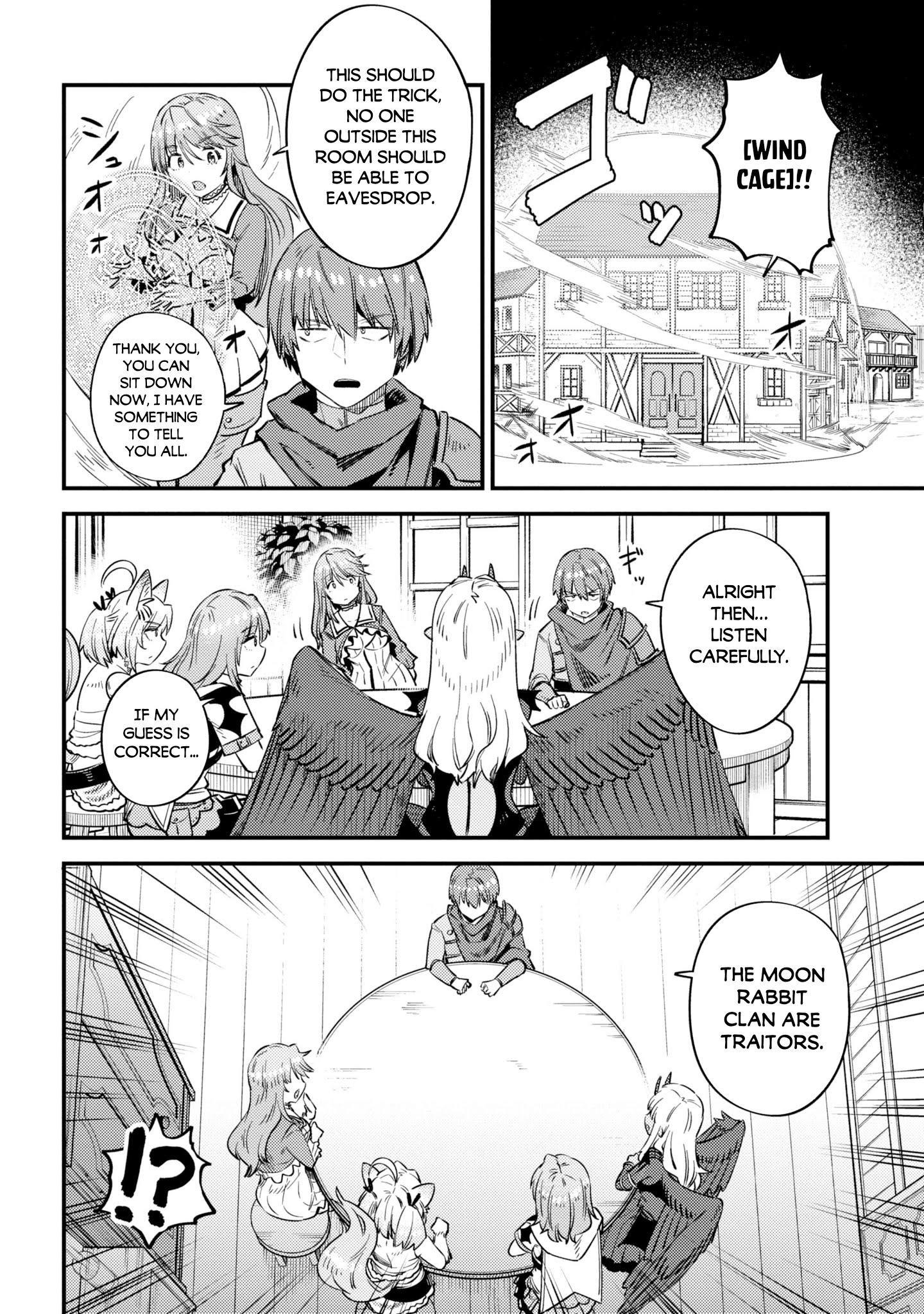Kaifuku Jutsushi No Yarinaoshi Chapter 35.2 page 10 - Mangakakalots.com