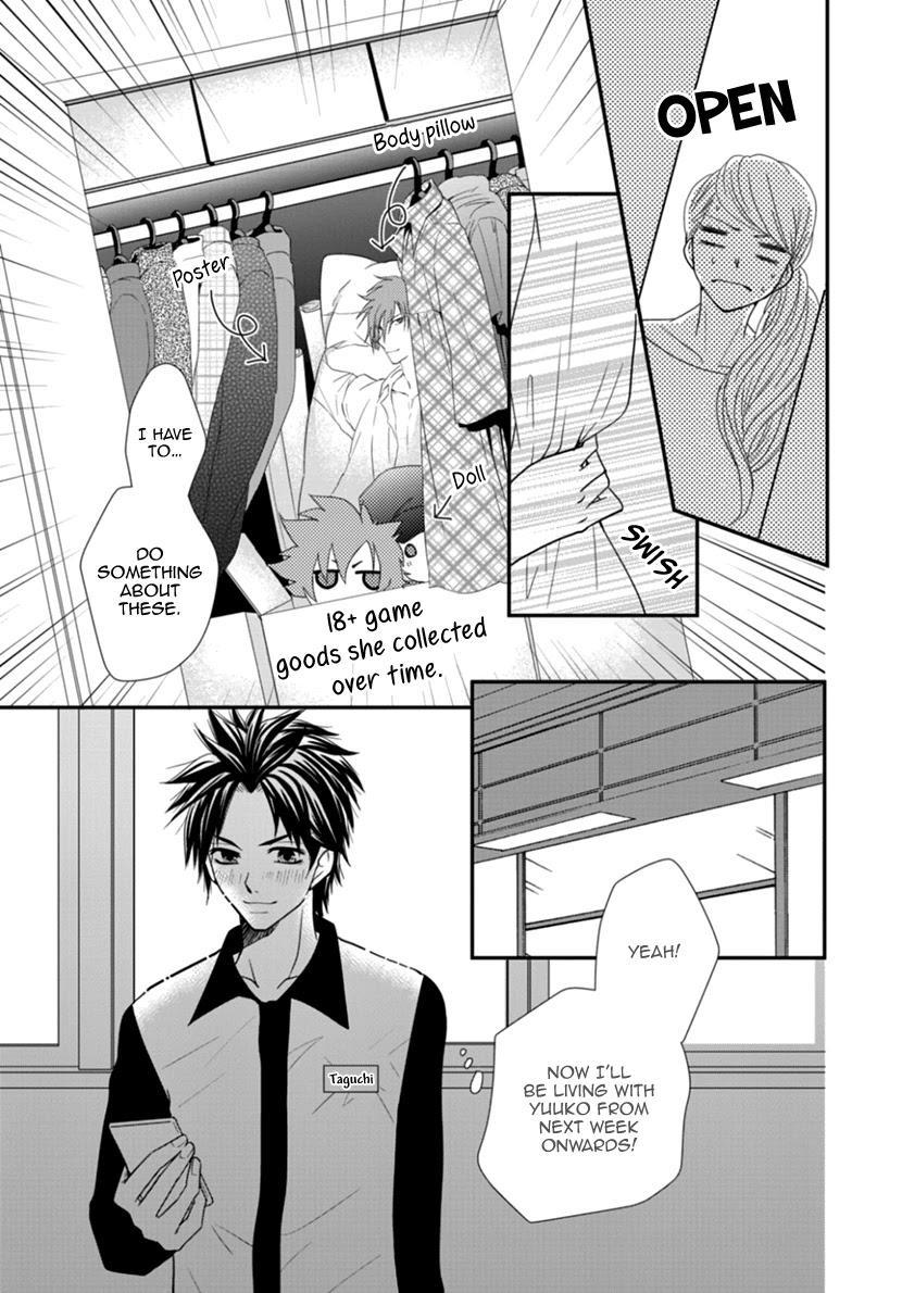 Koneko-Chan, Kocchi Ni Oide Chapter 30: Living Together page 21 - Mangakakalots.com