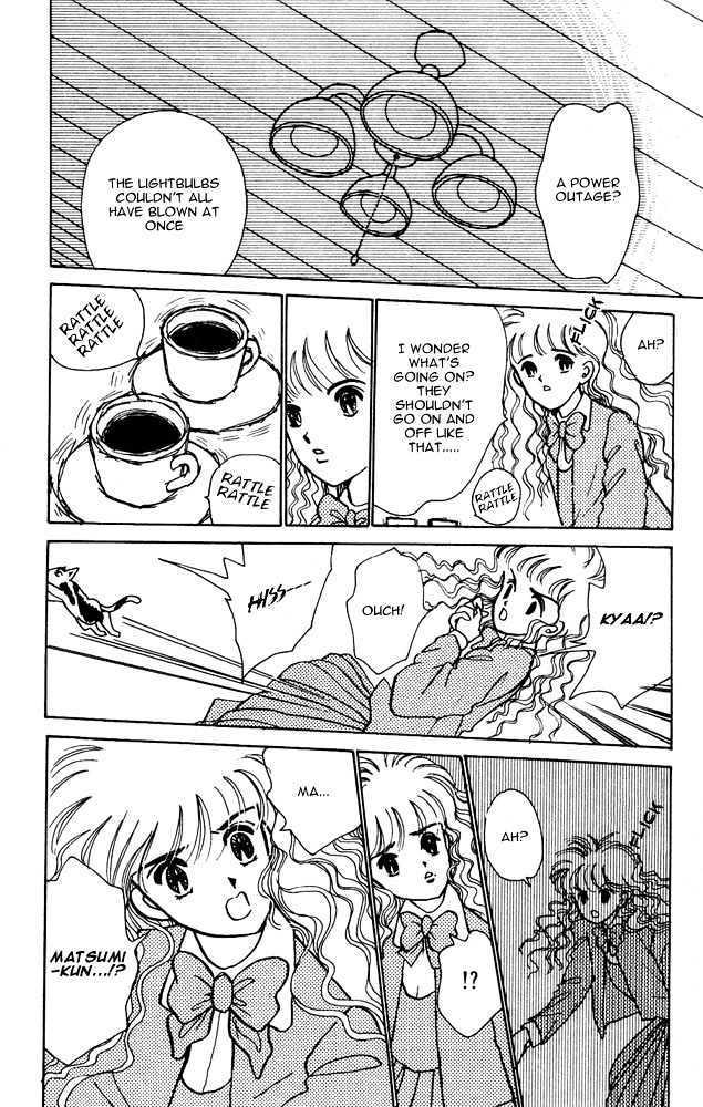 Shi To Kanojo To Boku Vol.1 Chapter 2 : Lonely Ears page 18 - Mangakakalots.com