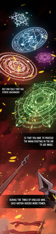 A Returner's Magic Should Be Special Chapter 97 page 23 - Mangakakalots.com