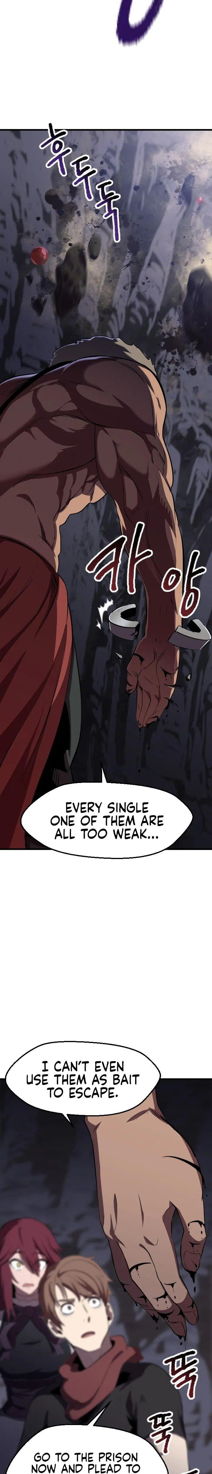 Survival Story Of A Sword King In A Fantasy World Chapter 59 page 12 - Mangakakalots.com