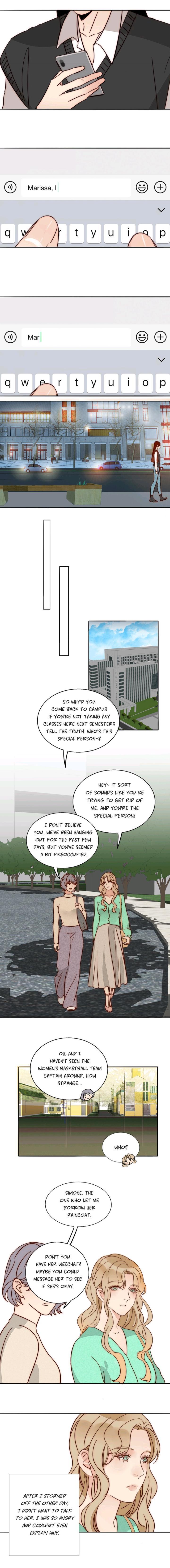Mojito Chapter 75 page 7 - Mangakakalots.com