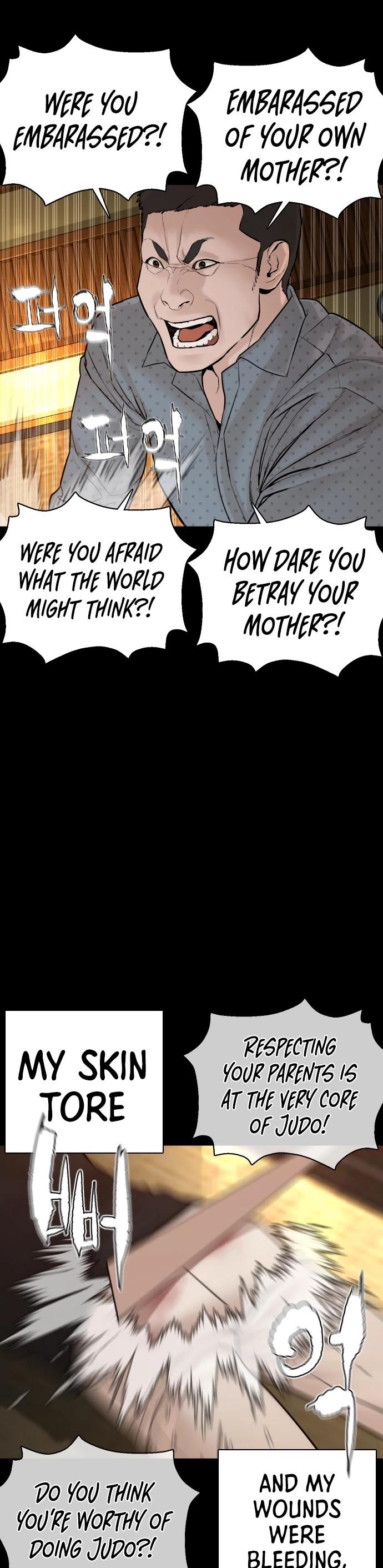 How To Fight Chapter 96: I Abandoned My Mother page 9 - Mangakakalots.com