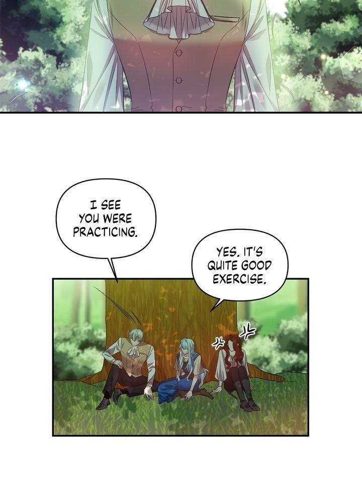 I'll Do That Marriage Chapter 42 page 18 - Mangakakalots.com