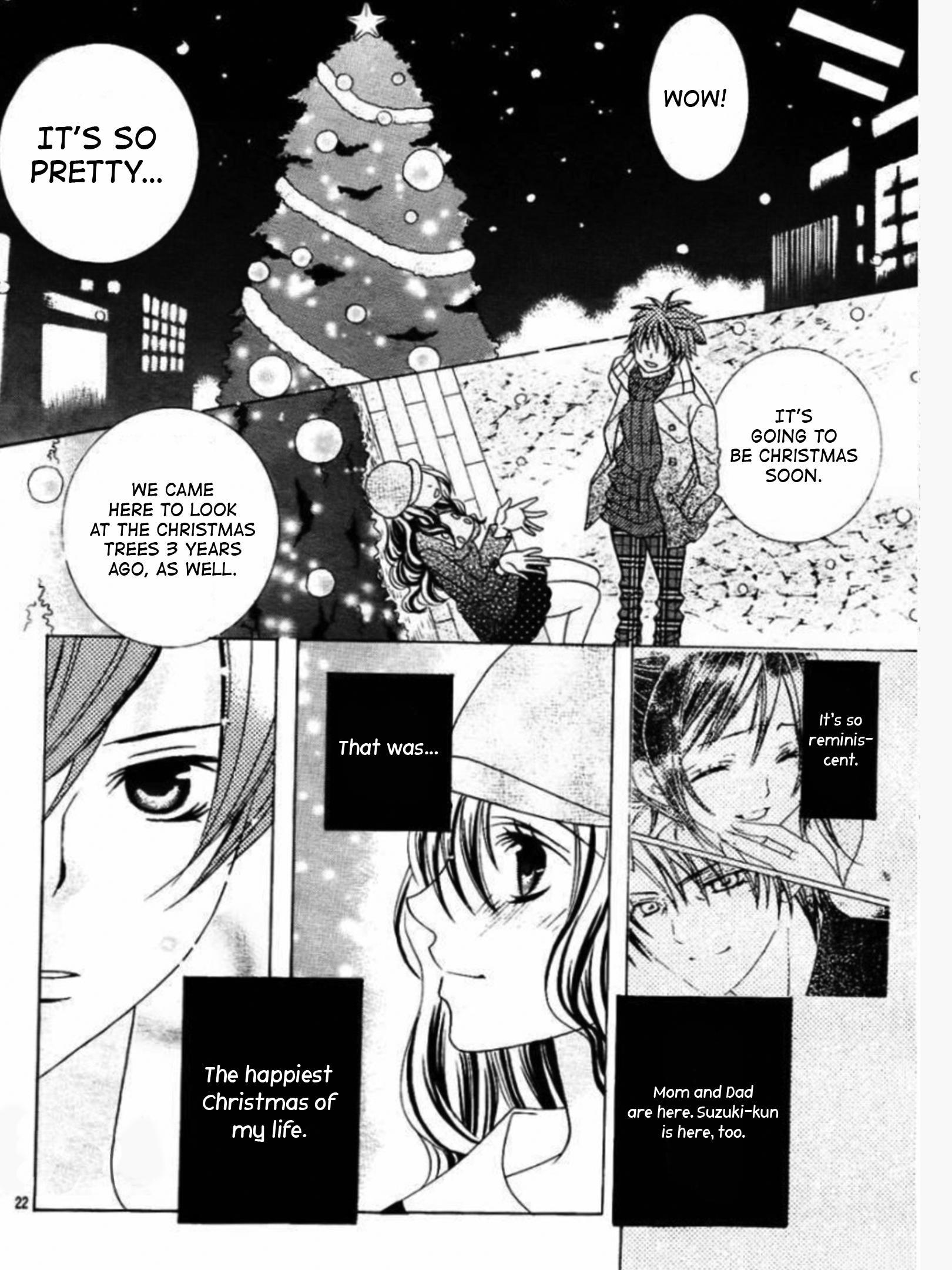 Suki Desu Suzuki-Kun!! Chapter 71 page 20 - Mangakakalots.com