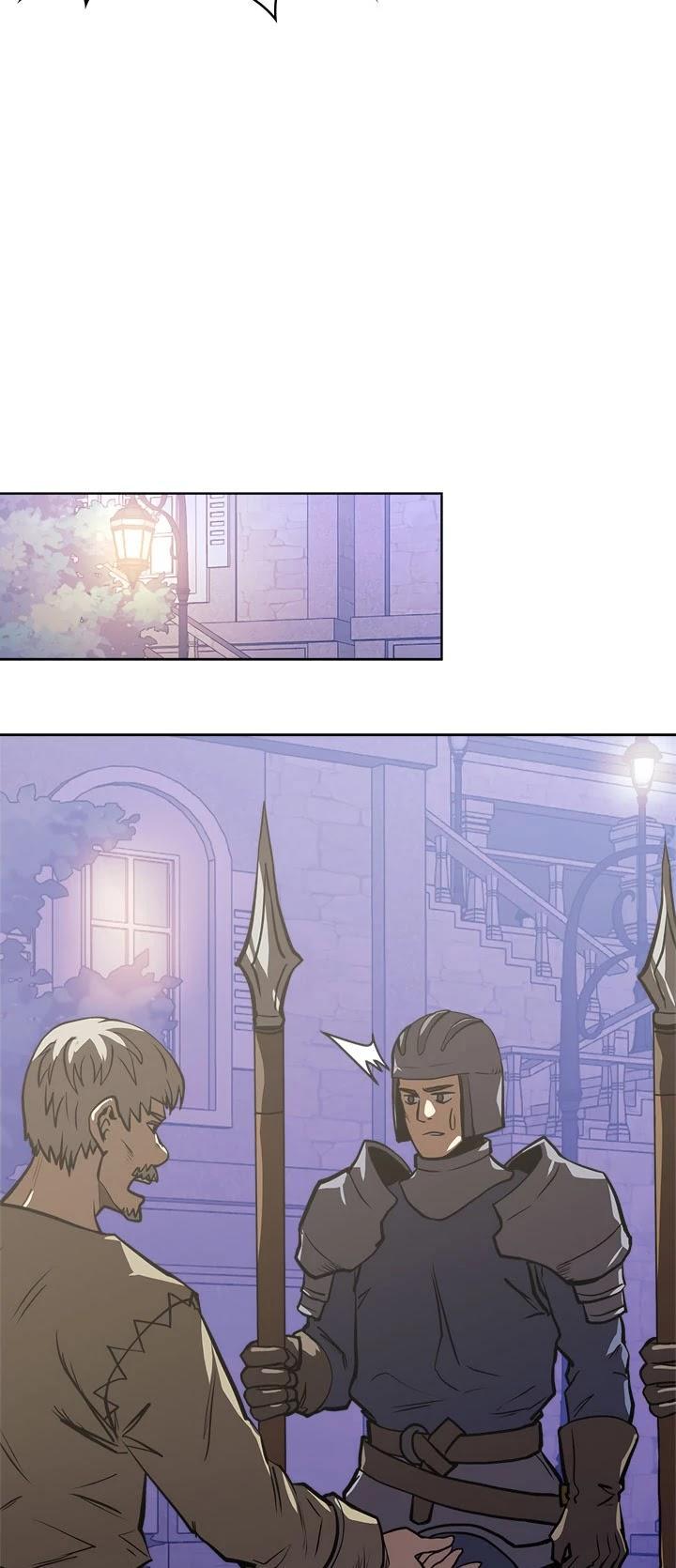 Other World Warrior Chapter 164: Season 4 Ch 52 page 8 - Mangakakalot