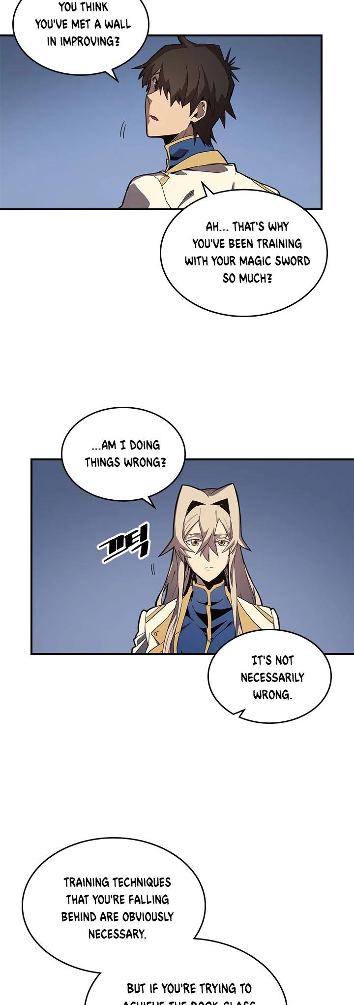 A Returner's Magic Should Be Special Chapter 105 page 3 - Mangakakalots.com