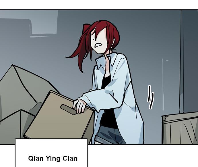 My Girlfriend Is A Villain Chapter 49: Waking Up page 5 - Mangakakalots.com