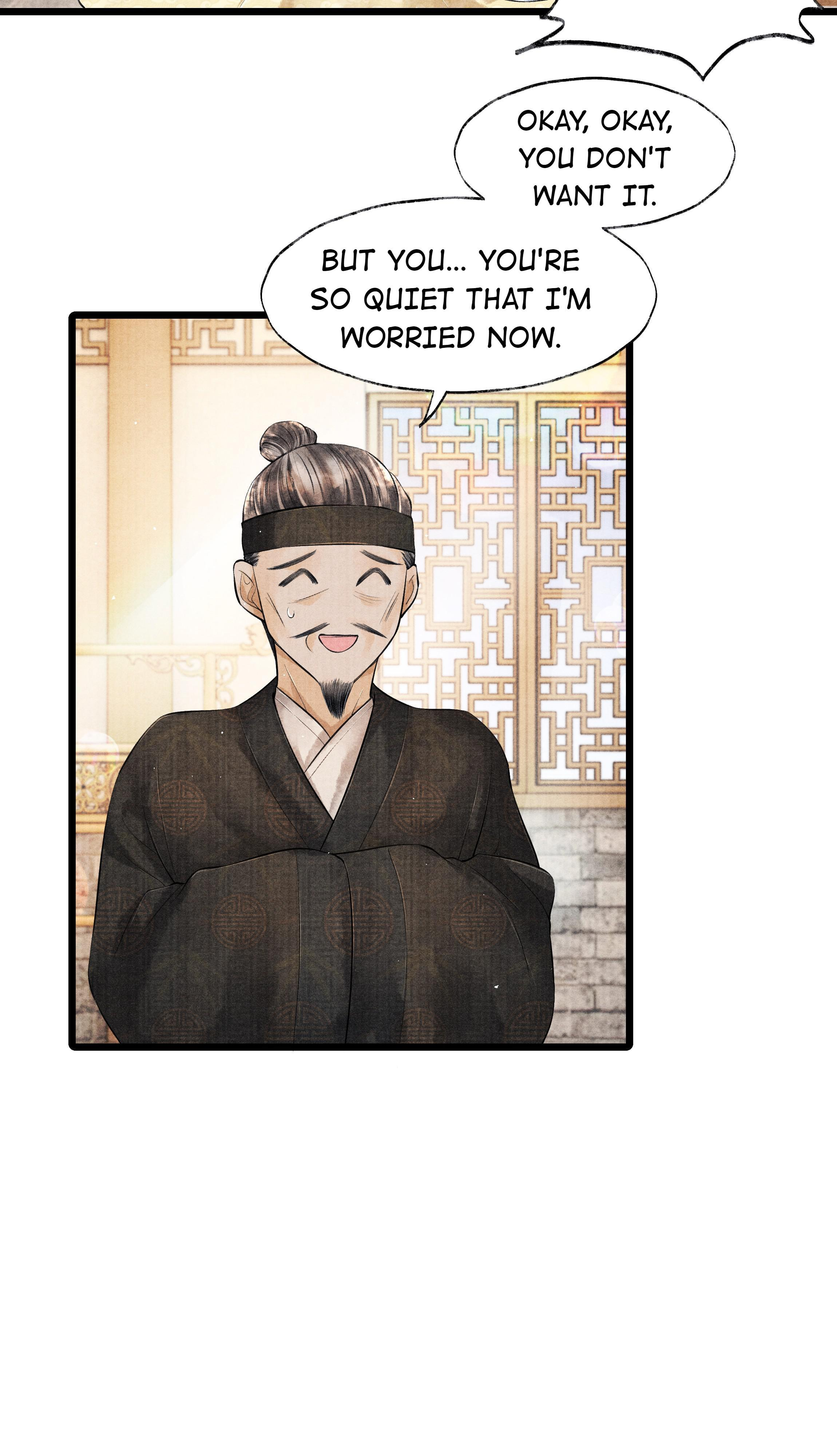 Those Years In Quest Of Honour Mine Chapter 38: Isn't He Going To Give Me An Explanation? page 21 - Mangakakalots.com