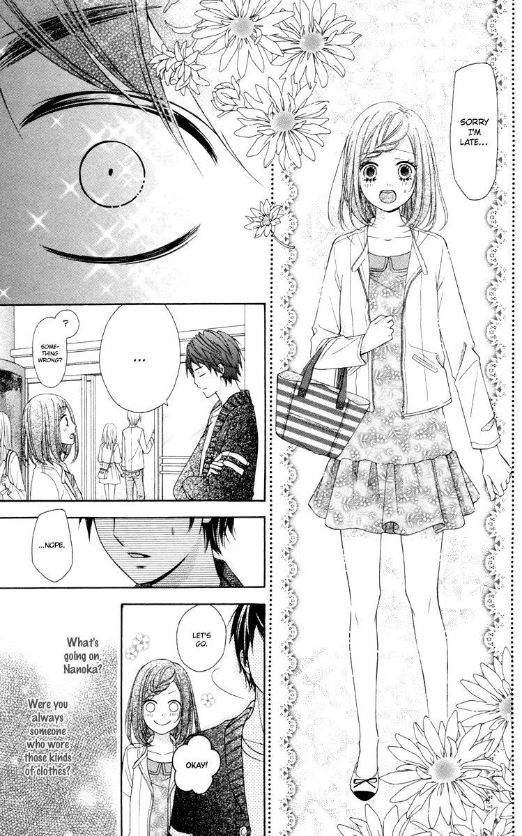 Stardust Wink Chapter 49.2 page 14 - Mangakakalots.com