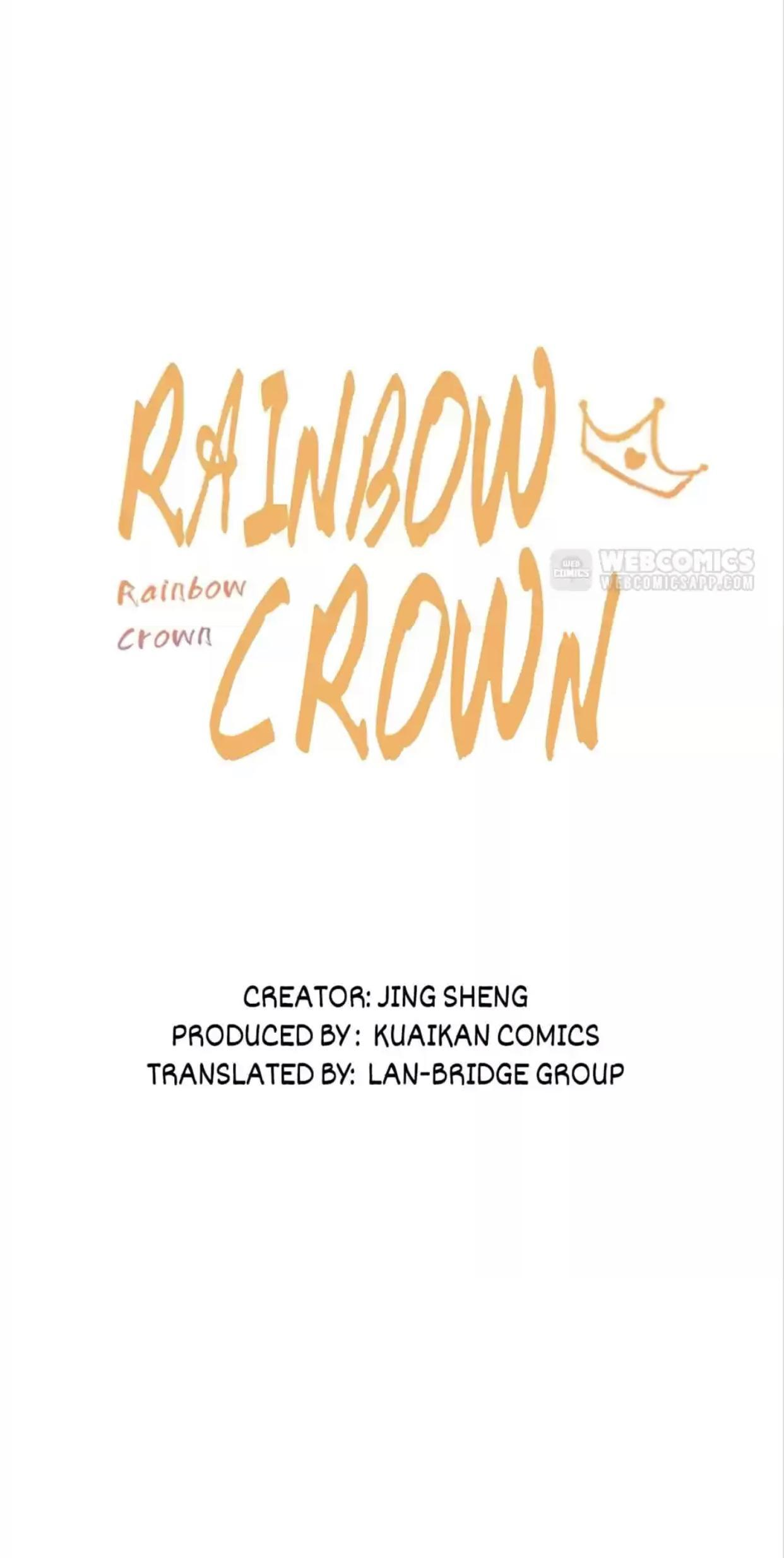 Rainbow Crown Chapter 63 page 6 - Mangakakalots.com