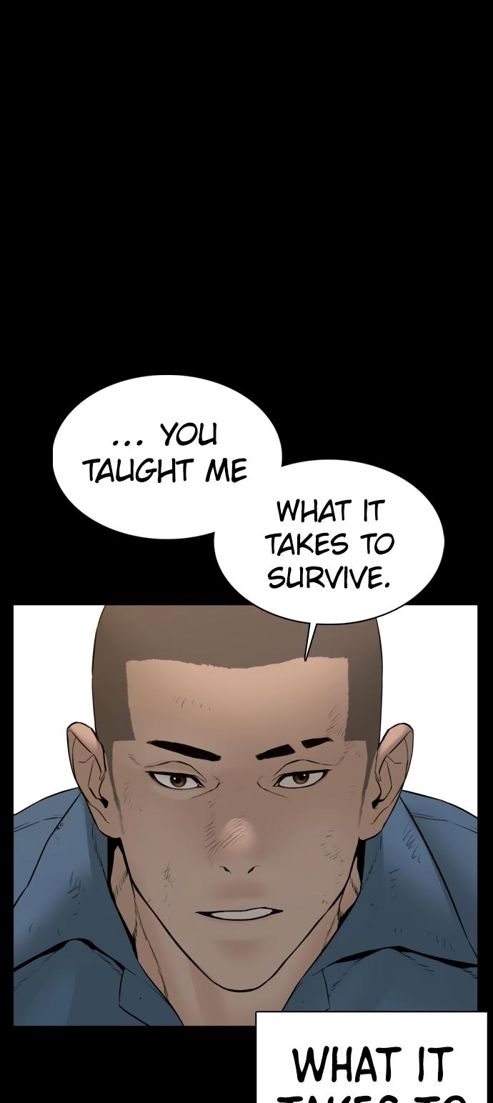 How To Fight Chapter 101: You Were A Grown-Up page 48 - Mangakakalots.com