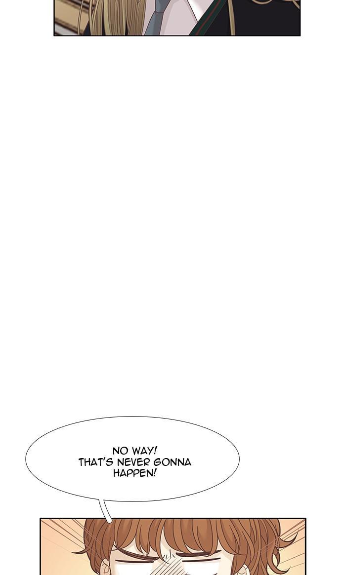 Girl's World Chapter 210: 210 - Different Dreams (2) page 51 - Mangakakalots.com