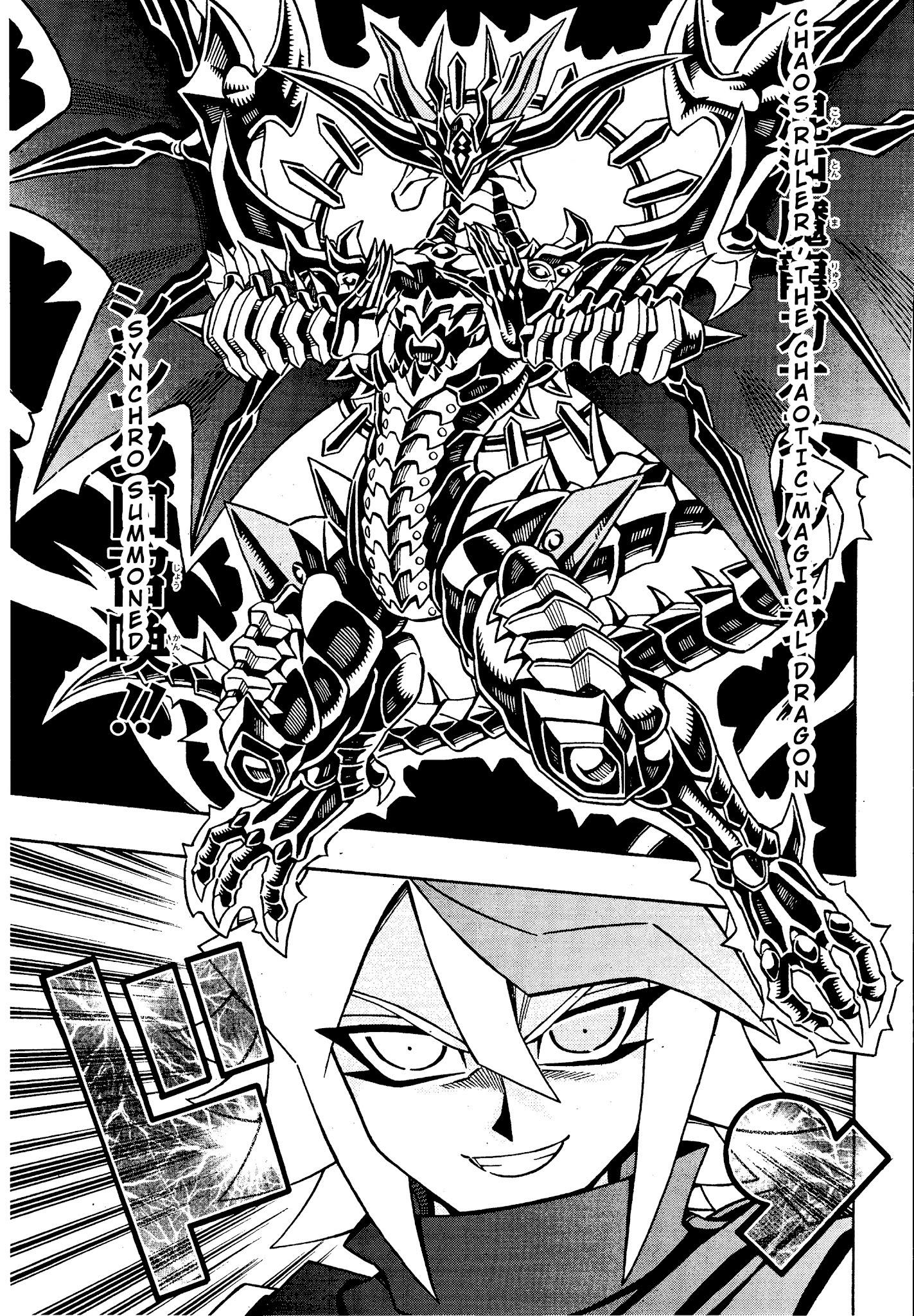 Yu-Gi-Oh! Ocg Structures Chapter 17: Weakest Vs Strongest page 9 - Mangakakalots.com