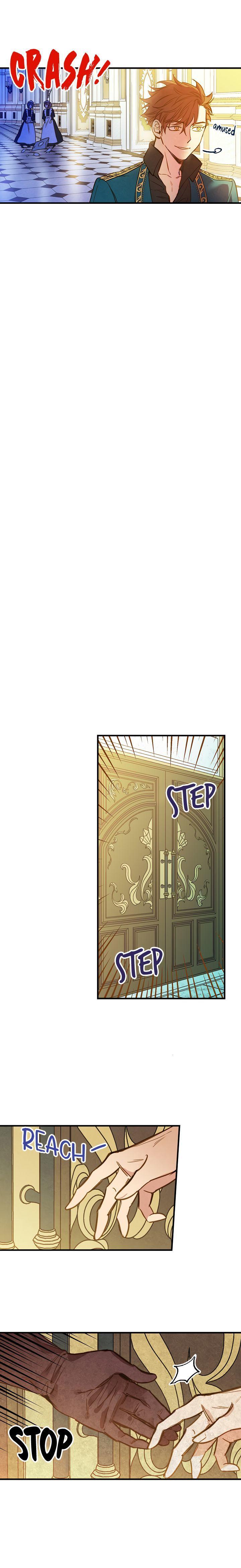 Shadow Queen Chapter 23 page 10 - Mangakakalots.com