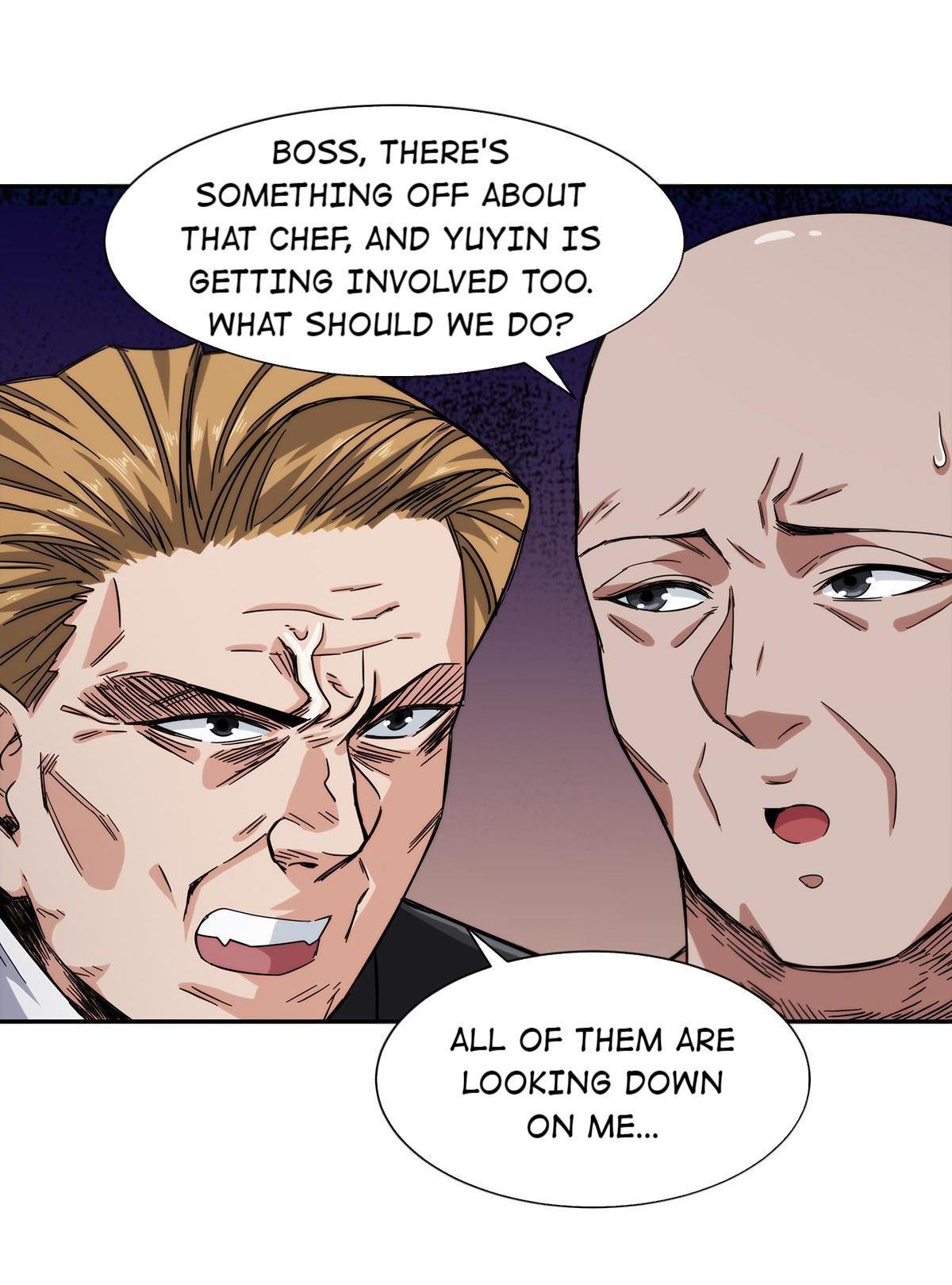 Handyman Saitou In Another World Chapter 26 page 52 - Mangakakalots.com