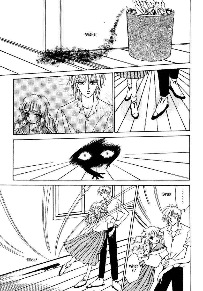 Shi To Kanojo To Boku Chapter 6.2 page 6 - Mangakakalots.com