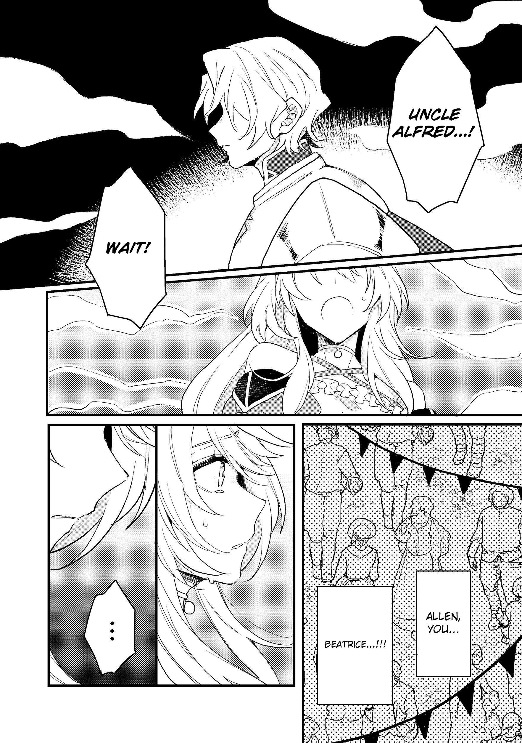 Dekisokonai To Yobareta Moto Eiyuu Wa, Jikka Kara Tsuihousareta No De Suki Katte Ni Ikiru Koto Ni Shita Chapter 11.2 page 2 - Mangakakalots.com