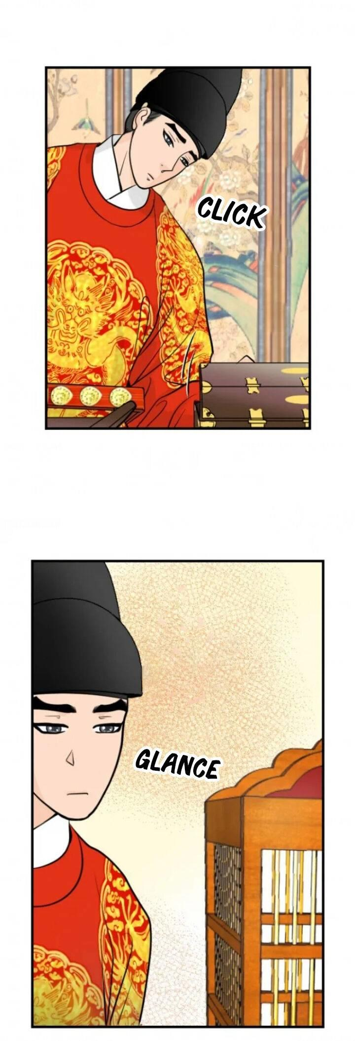 The Queen Of Flowers Chapter 16 page 19 - Mangakakalots.com