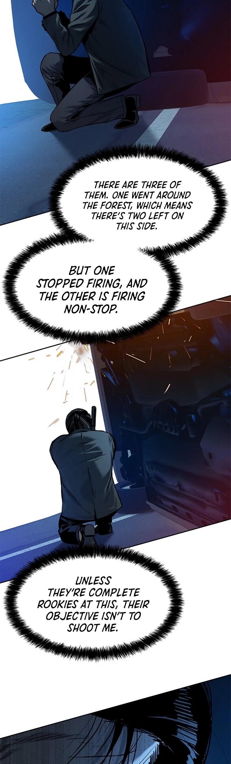 God Of Blackfield Chapter 86 page 12 - Mangakakalots.com