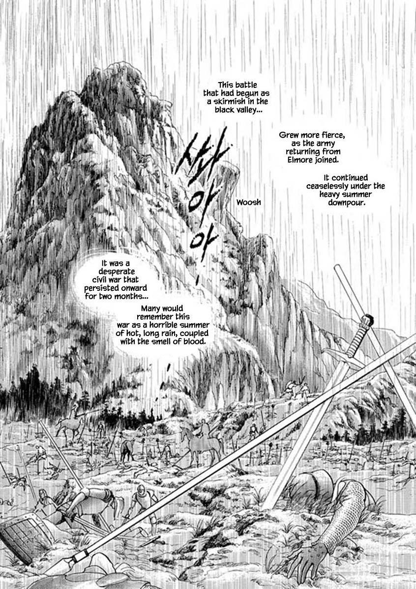 Lineage Chapter 68 page 7 - Mangakakalots.com