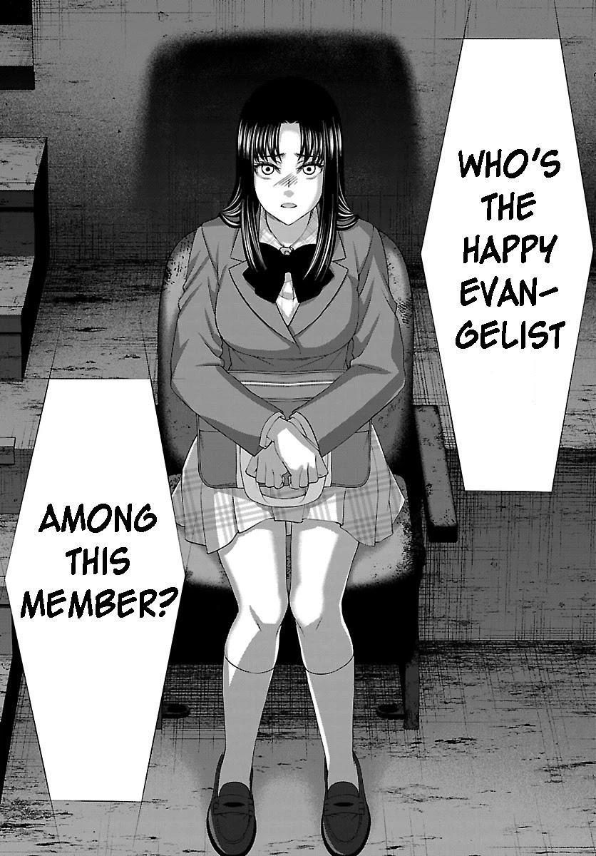 Dead Tube Chapter 69 page 30 - Mangakakalots.com