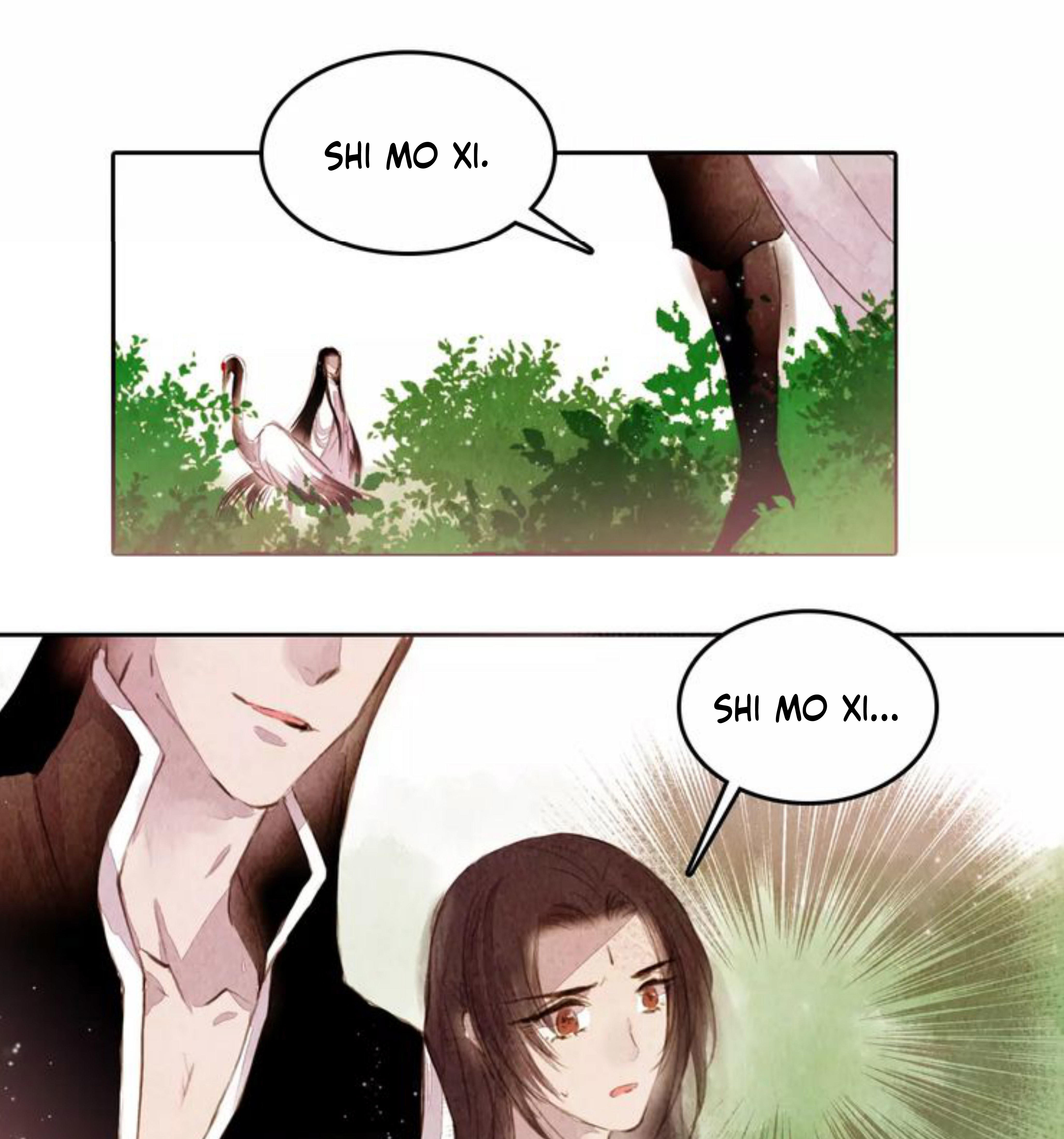 Shan Yue Chapter 3 page 36 - Mangakakalots.com