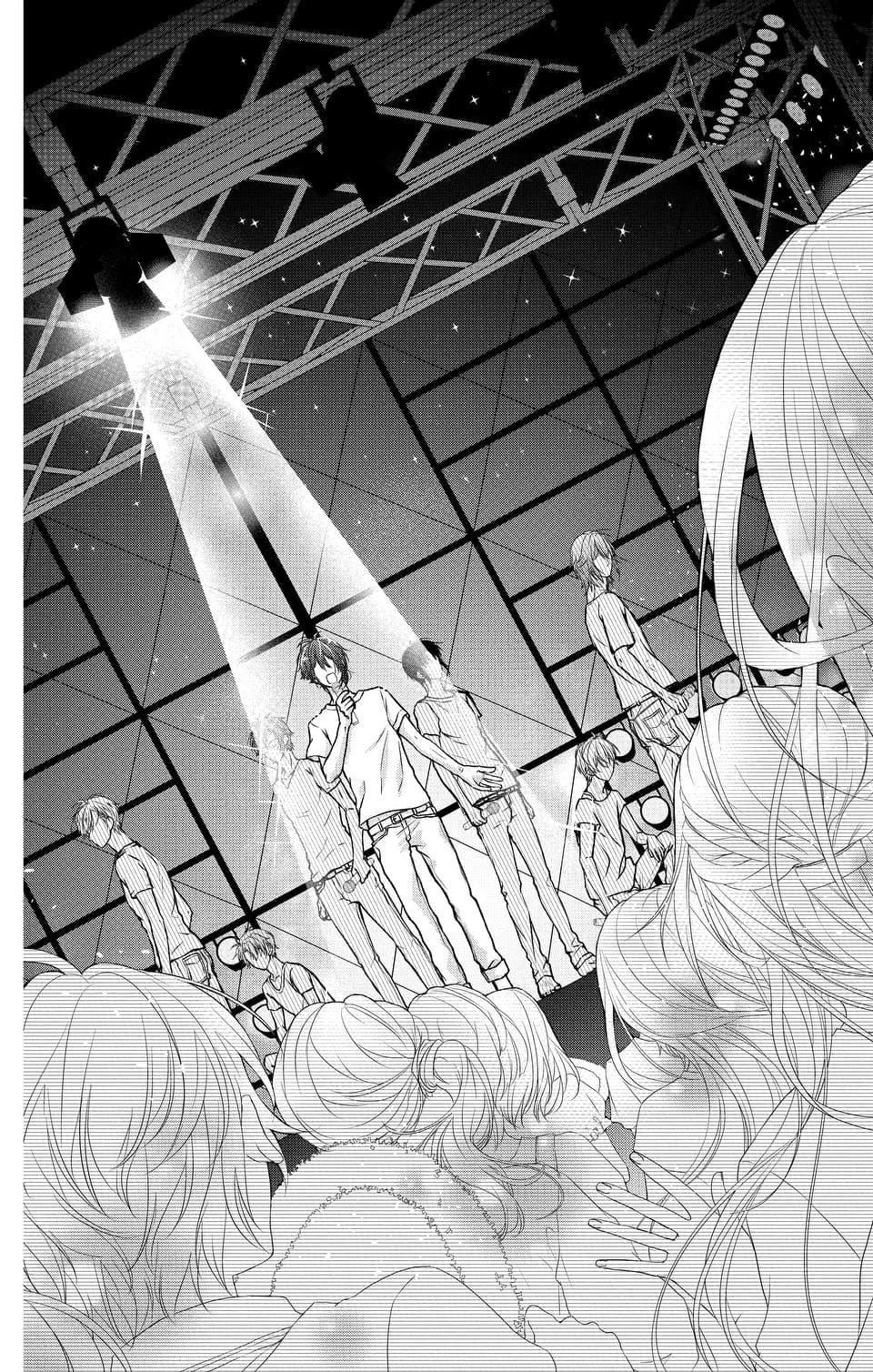 Idolish7 Chapter 12 page 26 - Mangakakalots.com