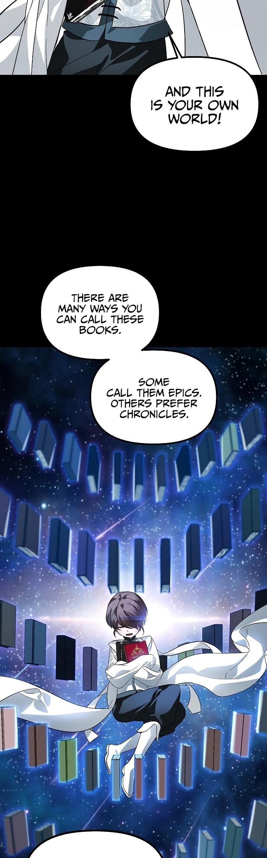 Sss-Class Suicide Hunter Chapter 48 page 27 - Mangakakalots.com