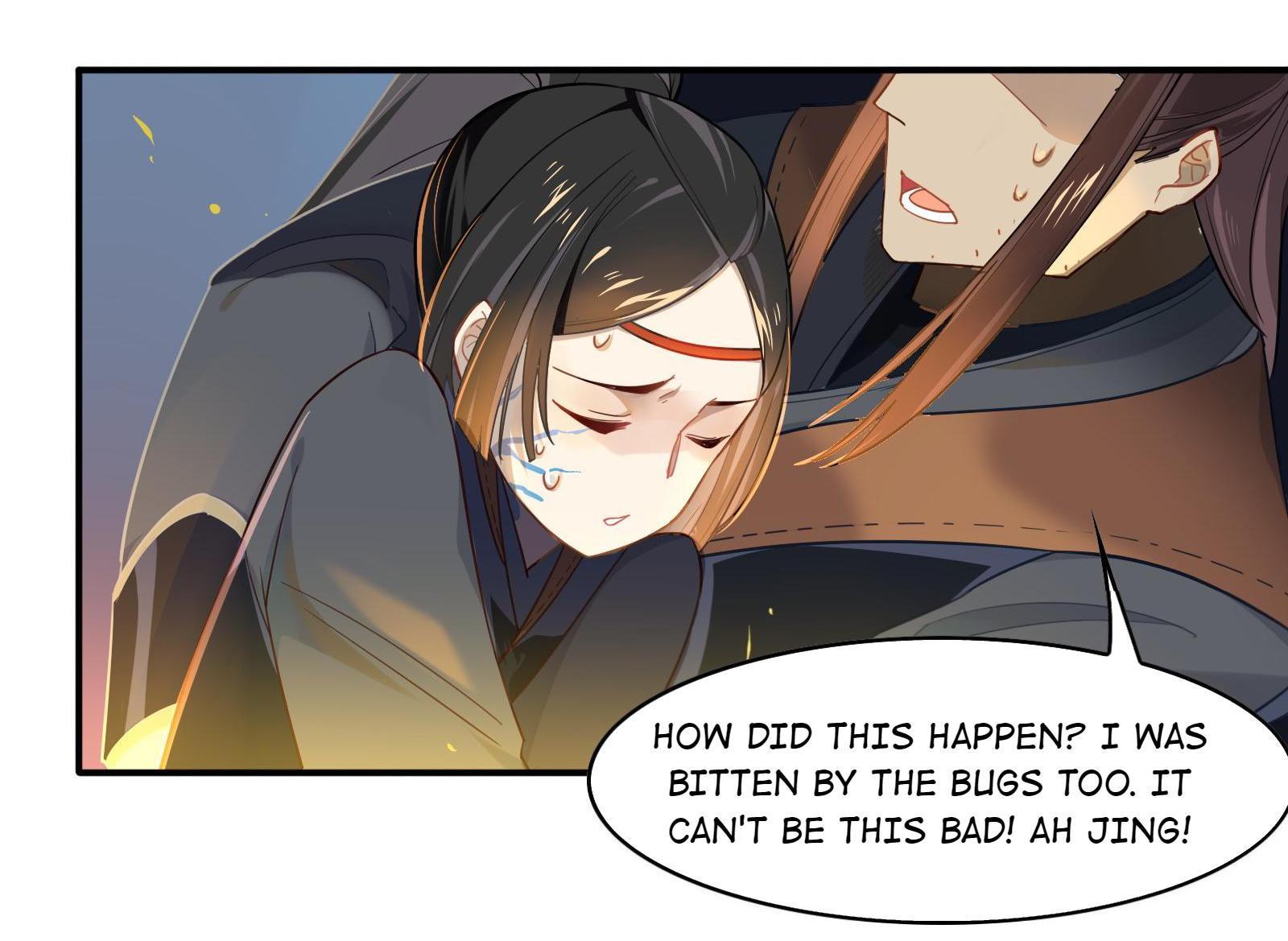 Craftsman Chapter 24: Black Umbrella Case : Episode 24 page 6 - Mangakakalots.com
