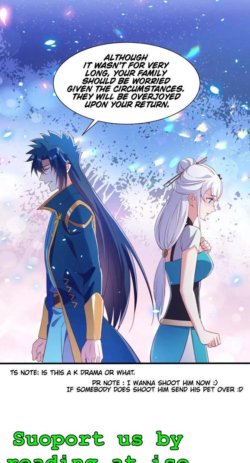 Spirit Sword Sovereign Chapter 428 page 16 - Mangakakalot