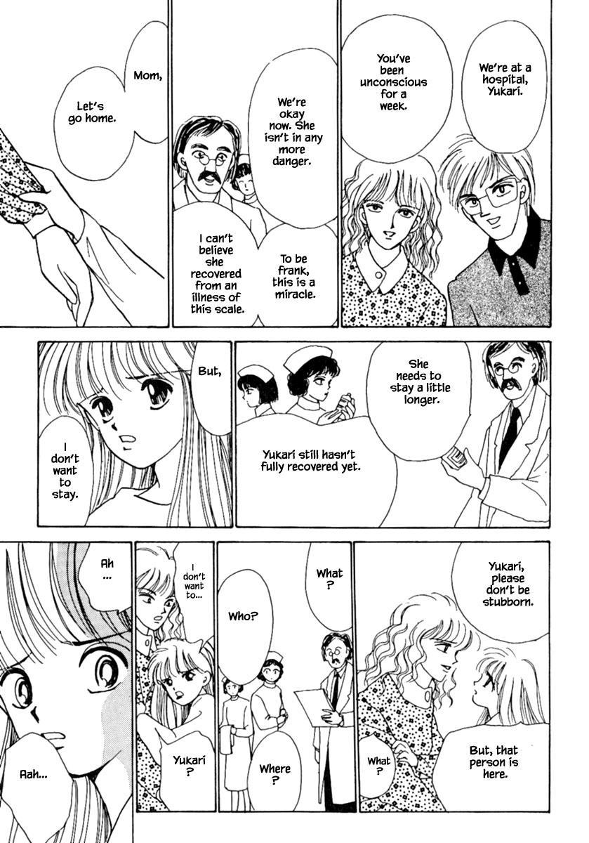 Shi To Kanojo To Boku Chapter 5.1 page 8 - Mangakakalots.com