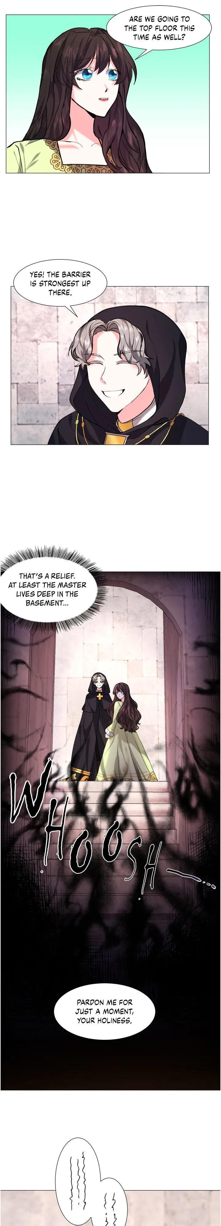 How To Clear A Dating Sim As A Side Character Chapter 6.2 page 9 - Mangakakalots.com