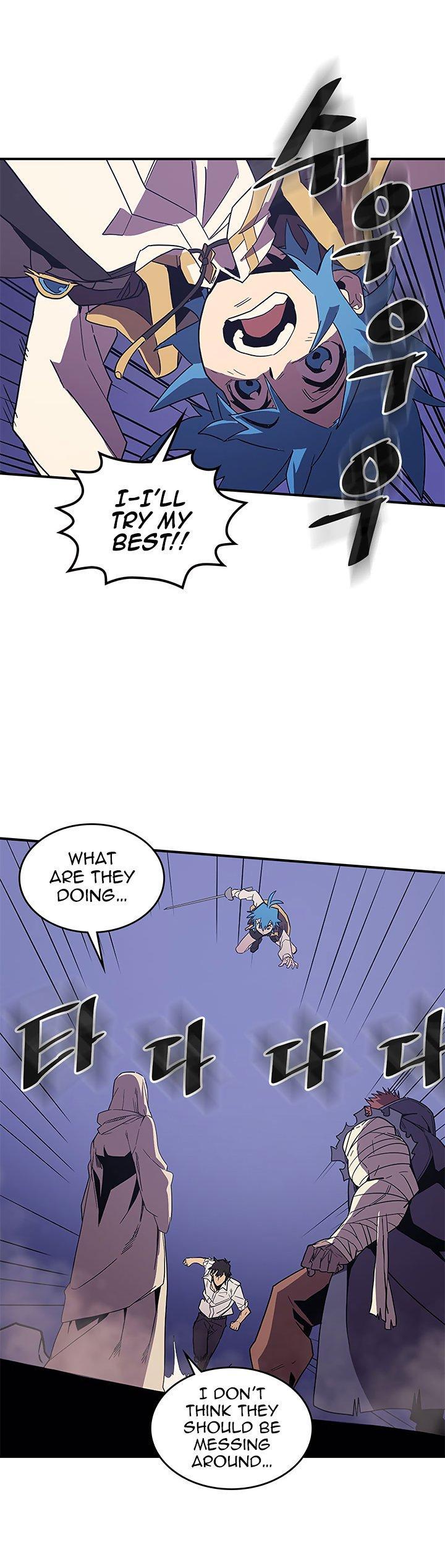 A Returner's Magic Should Be Special Chapter 86 page 13 - Mangakakalots.com