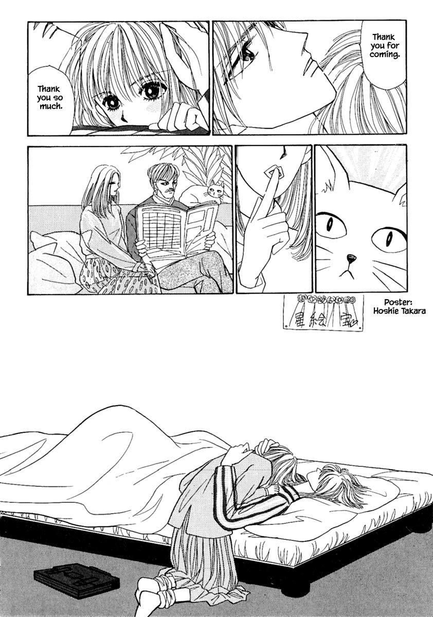 Shi To Kanojo To Boku Chapter 10.2 page 33 - Mangakakalots.com