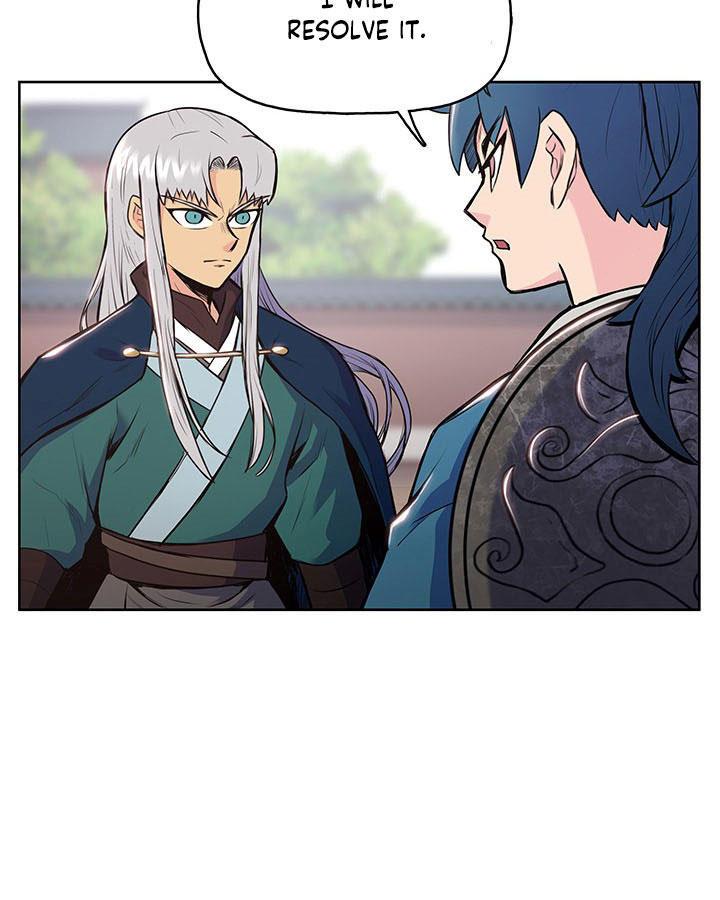 The God Of War Chapter 9 page 15 - Mangakakalots.com
