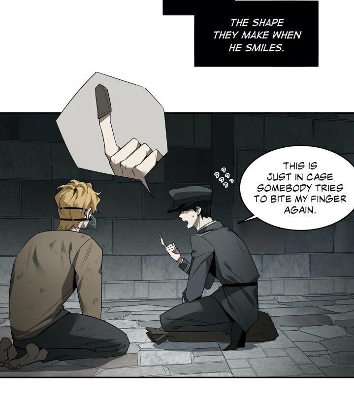 Murderer Llewellyn'S Enchanting Dinner Invitation Chapter 39 page 61 - Mangakakalots.com