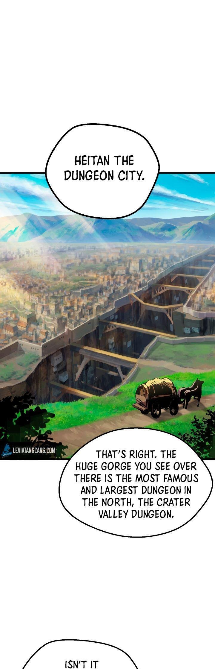 Survival Story Of A Sword King In A Fantasy World Chapter 23 page 12 - Mangakakalots.com
