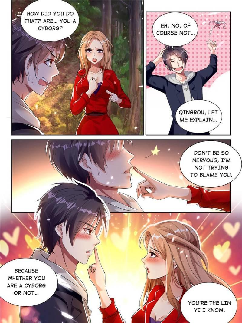 Super Shared Boyfriend System Chapter 42 page 26 - Mangakakalots.com