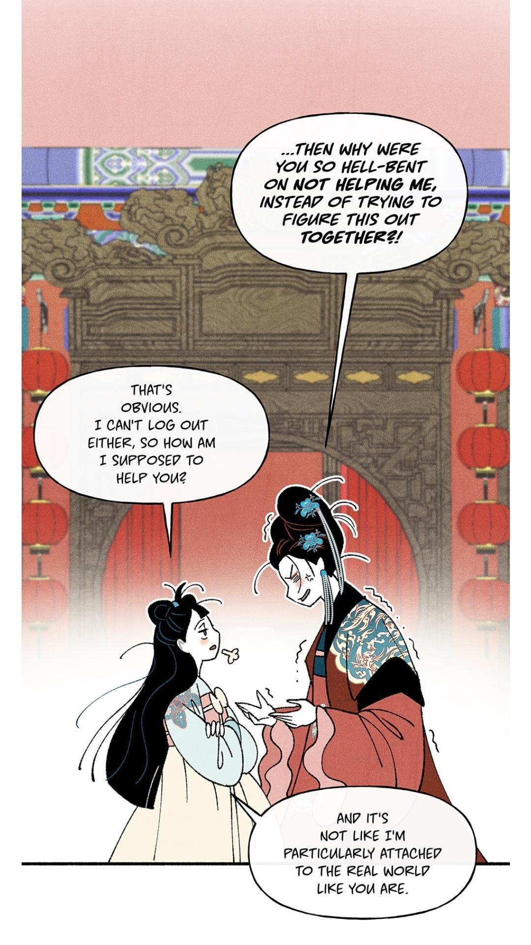 Concubine Walkthrough Chapter 31 page 60 - Mangakakalots.com