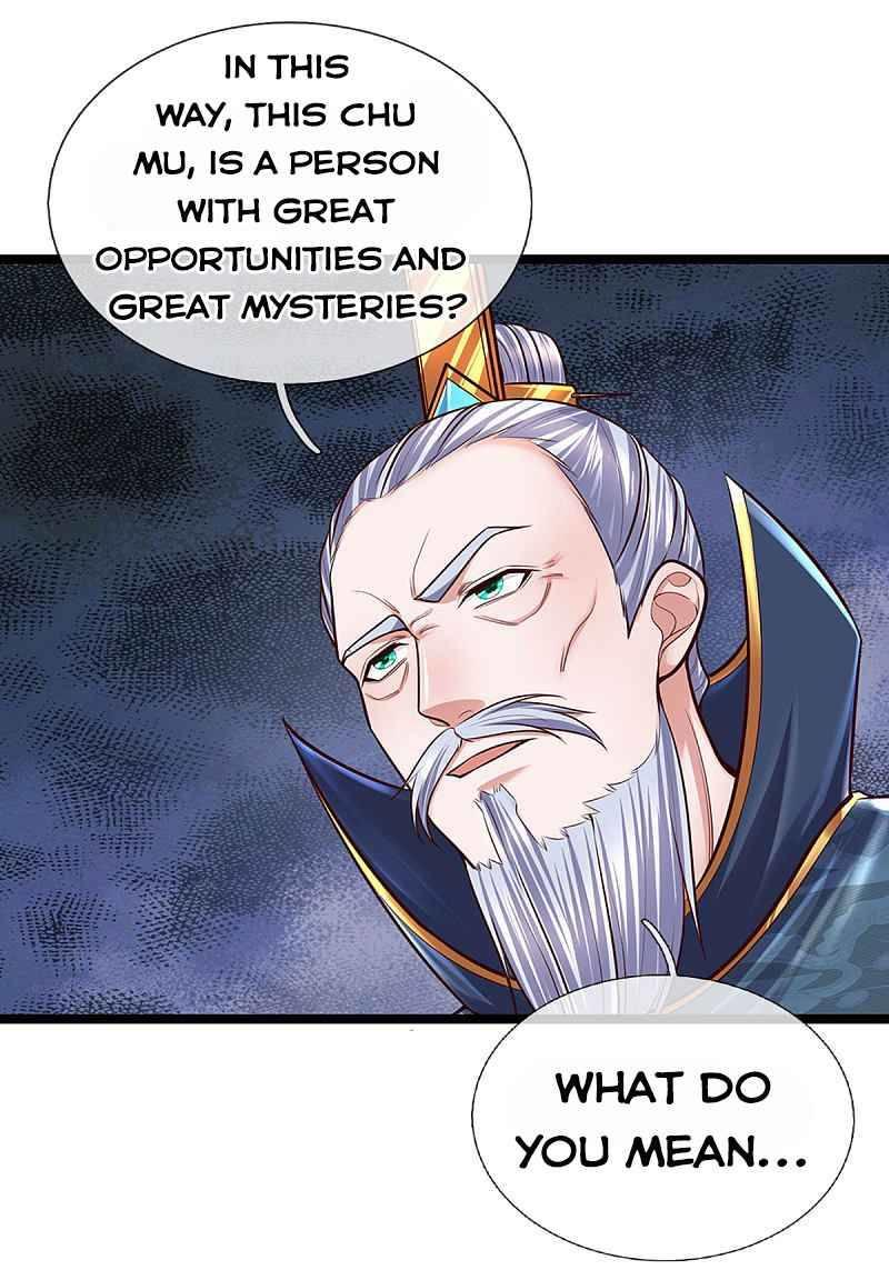Shura Sword Sovereign Chapter 154 page 10 - Mangakakalots.com